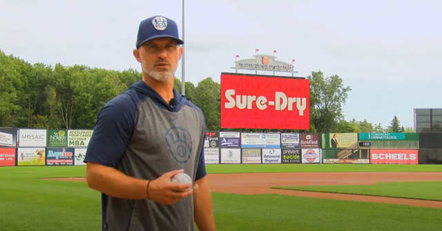Sure-Dry is a Proud Supporter of the Wisconsin Timber Rattlers!