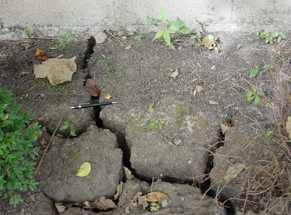 How Lack Of Rain Can Effect Your Home\'s Foundation - Image 1