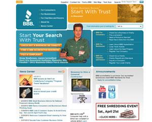 Owner of Sure-Dry Basement Systems Featured on BBB Website