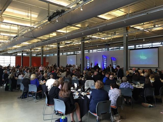 SureDry Basement Systems Wins Better Business Bureau Ethics Award - Image 3