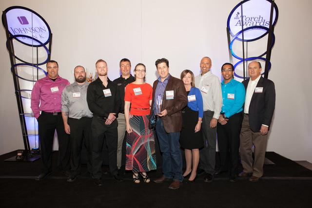 SureDry Basement Systems Wins Better Business Bureau Ethics Award - Image 2