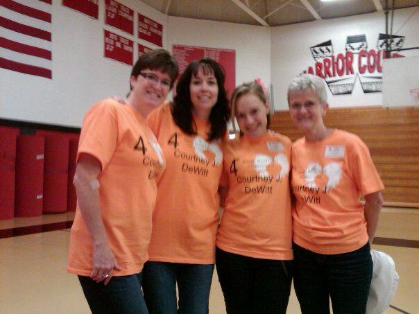 4th Annual Blood Drive in Memory of CJD