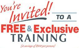 Terra Firma Foundation Systems Provides Free Training