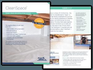 Clean Space Brochure