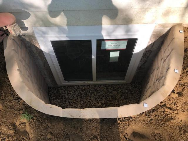 Pros and Cons of Egress Windows