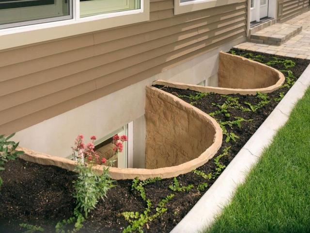 Transform your basement with an egress window
