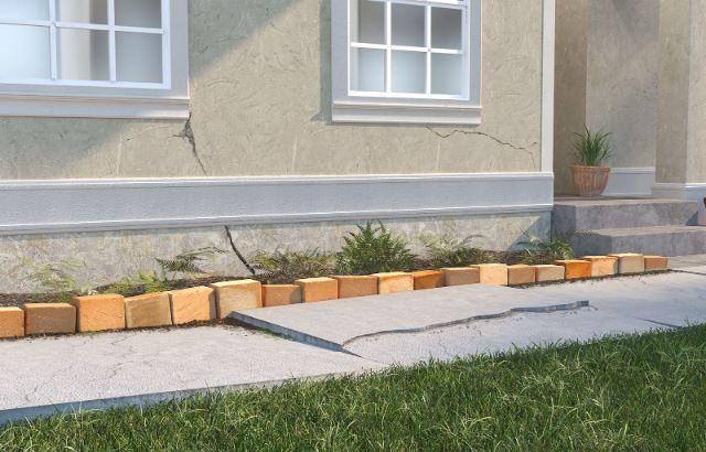 Foundation repair Omaha