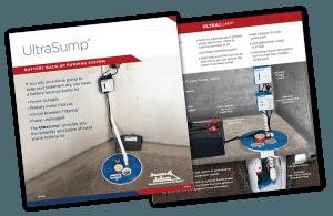 Ultra Sump Brochure