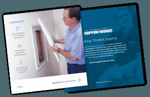 Wall Anchors Brochure