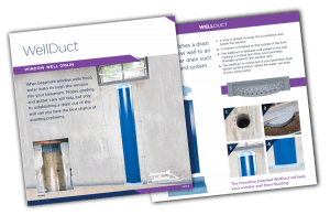 Well Duct Brochure