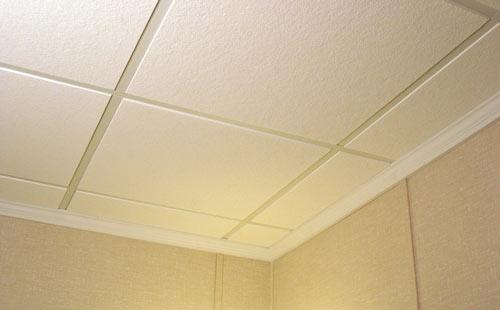 Basement Finishing Ceiling Insulation
