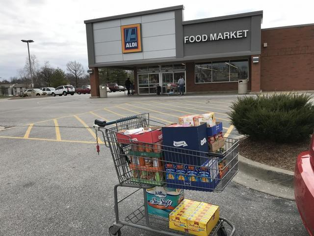 Biggest Loser Contest Helps Food Pantry