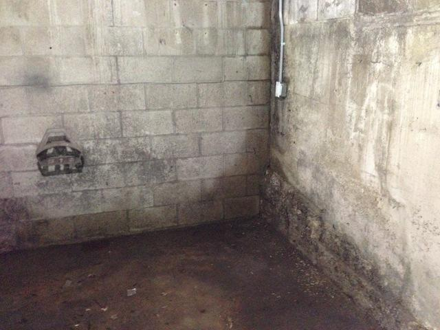 Leaking Block Walls in Fairview Heights, IL