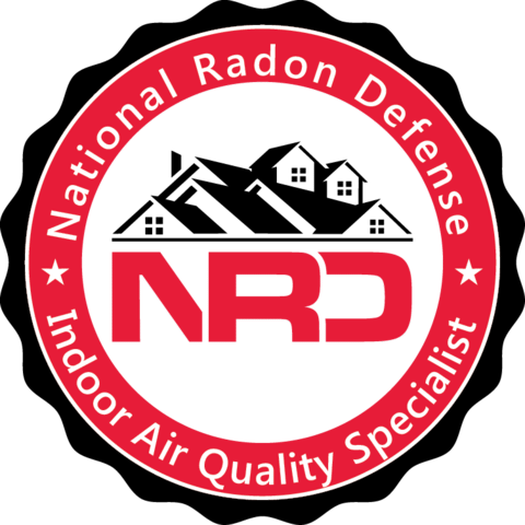 National Radon Defense Recognizes Two Woods Radon Mitigation Specialists