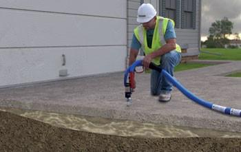 PolyLevel is a versatile solution for settling concrete. Check out these 7 applications....