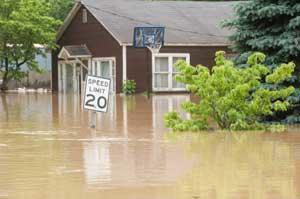 Preparing Your Basement For Hurricane Irene