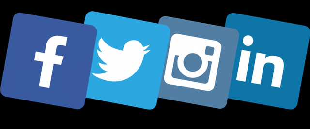 Just a quick blog post about our different social media channels and an overview of what we do on each!...