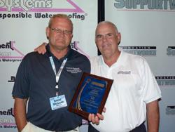 American Waterworks Receives Awards at International Convention in Connecti...