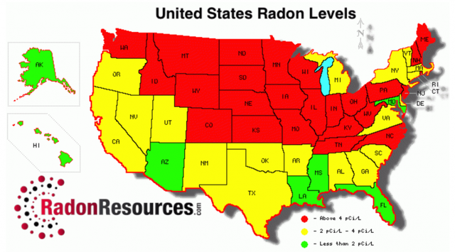 6 Reasons Home Owners Should Test for Radon in the Winter