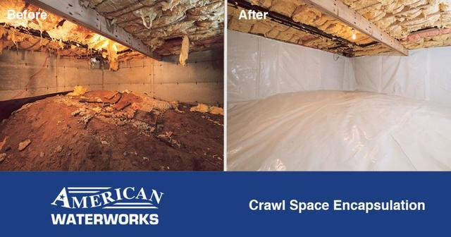 Advantages of Getting Your Crawl Space Sealed in the Winter