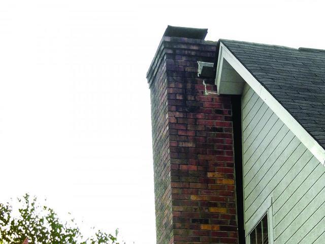 How Can Your Chimney Tell You That You Have a Foundation Issue