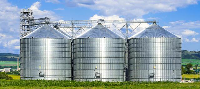 The Importance of a Structurally Sound Grain Bin