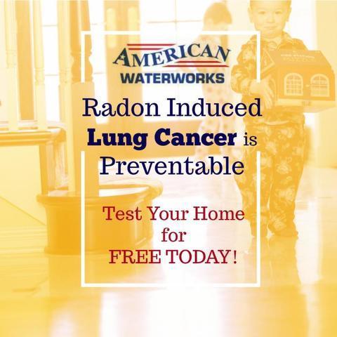 Free Premium Radon Testing!