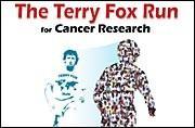 Ottawa Terry Fox Run, Sunday September 18, 2011