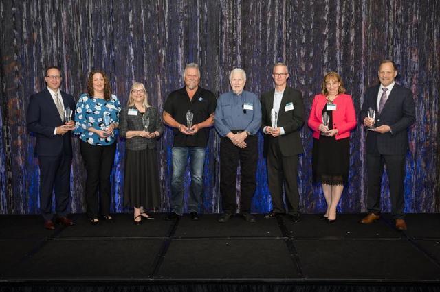 Badger Basement Receives BBB Torch Award for Ethics
