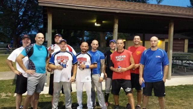 Fort Atkinson Softball Champions!