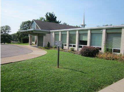 North Hills Community Baptist Church Receives new Waterproofing Systems