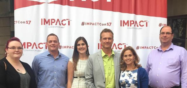 Impact Convention 2017 - Image 1