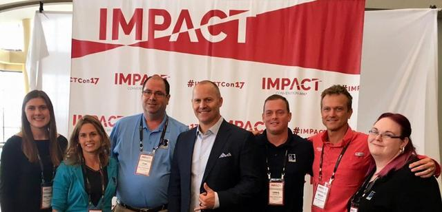 Impact Convention 2017 - Image 2