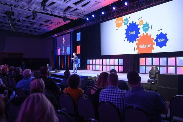 2019 Contractor Nation Convention in Connecticut - Image 5