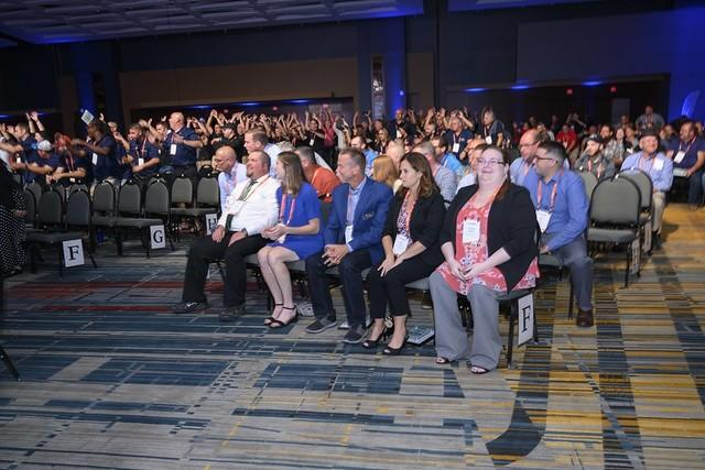 2019 Contractor Nation Convention in Connecticut - Image 2