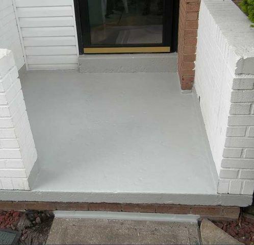 Irwin, PA Waterproofing and ElastoMeric Coating