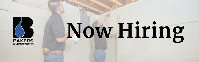 Career Opportunities Blog Banner