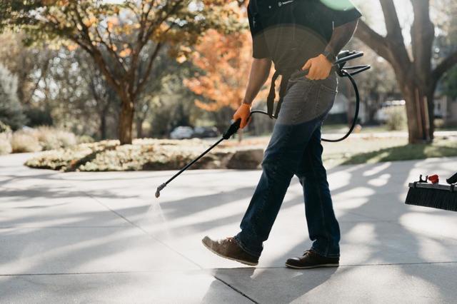 Spray Concrete Sealant