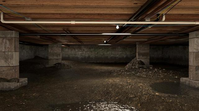 Once Old Man Winter arrives, many homeowners start noticing their crawlspace issues. Typically, we d...