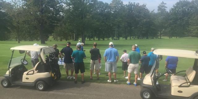 2017 Fall Classic Golf Outing