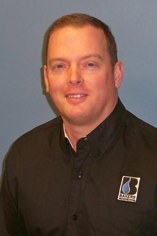 Baker's Waterproofing Hires New Sales Manager