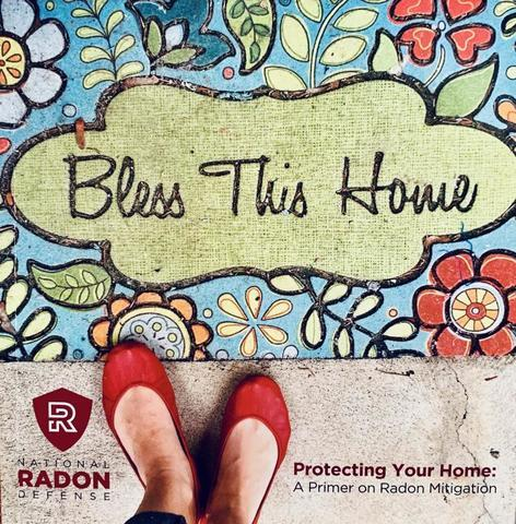 How was Radon Discovered?