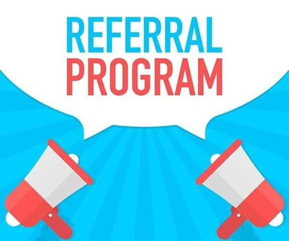 Refer a Friend and Receive $50!