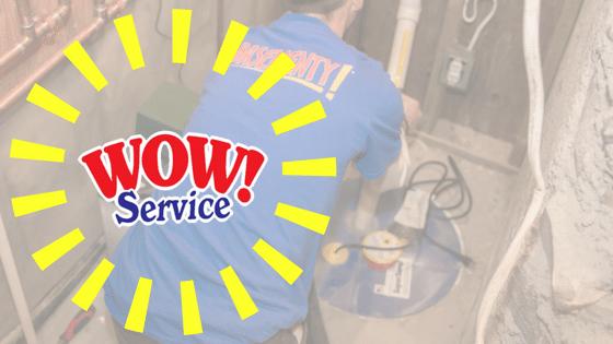 WOW Service