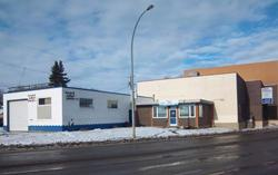 Basement Systems Edmonton Expands Building