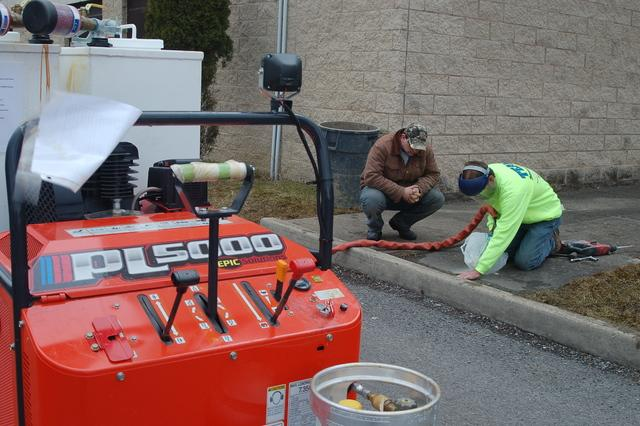 Repairing Concrete for Schools, Hospitals, Municipalities Doesn't Have to Be Costly, Disruptive