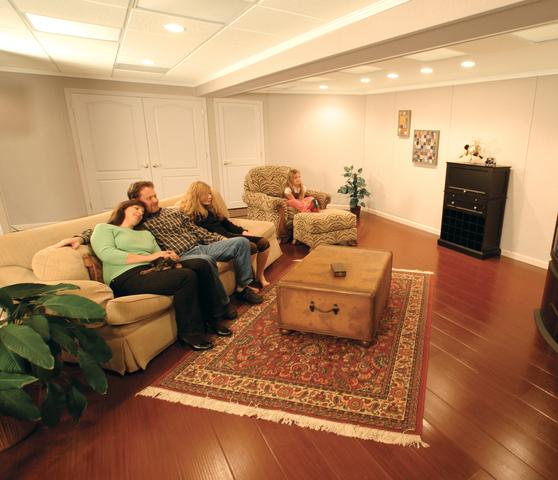Basement Systems of West Virginia Has Been Featured in THREE National Angie...