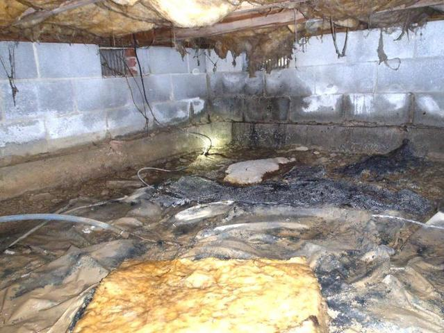 Energy Bill Cost Savings Can Help Pay for Crawl Space Improvements