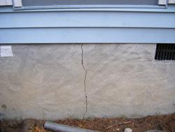 Many homeowners deal with foundation problems. This article will help you determine the if your home has a foundation problem...