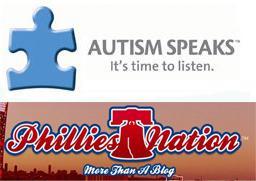 BQ Basement Systems Raises Money for Autism Speaks